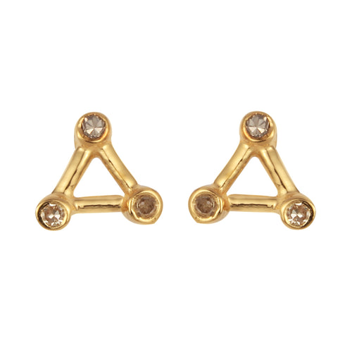 Astron Diamond Earring - Talisman Collective