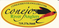 Conejos River Anglers