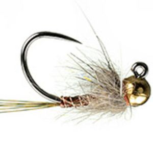 Allens's Thunder Bug, Brown - Conejos River Anglers
