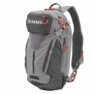 Simms Freestone Ambidextrous Fishing Sling Pack - Conejos River Anglers
