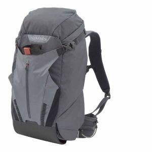 Simms G4 Back Pack Slate - Conejos River Anglers