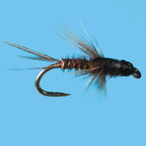 BH Anatomical BWO - Conejos River Anglers