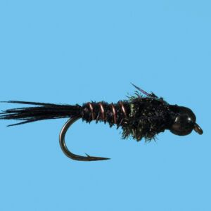 BH Pheasant Tail - Flash Back - Conejos River Anglers