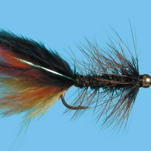 Twin Lake Streamer - Conejos River Anglers