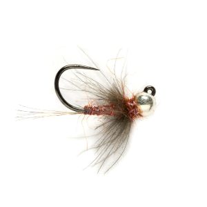 Duracell Jig Brown - Conejos River Anglers