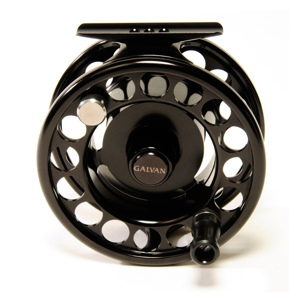 Galvan Fly Reel Rush Light