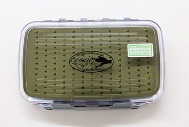 CRA Fly Box Large Double Sided New Phase - Conejos River Anglers