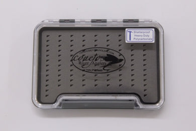 CRA Fly Box 2 New Phase - Conejos River Anglers
