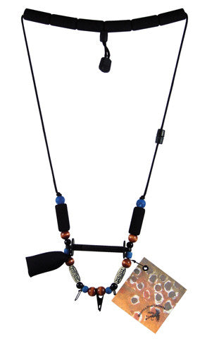 Mountain River Guides Lanyard