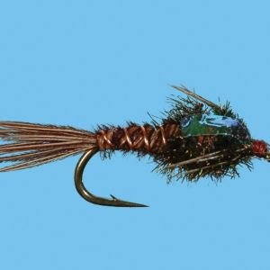 Pheasant Tail - Flashback - Conejos River Anglers