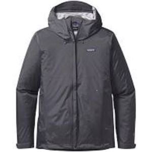 Patagonia Men's Torrentshell Jacket - Conejos River Anglers