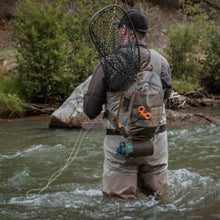 UMPQUA ZS2 STEAMBOAT 1200 SLING PACK CAMO - Conejos River Anglers