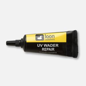 Loon UV Wader Repair - Conejos River Anglers