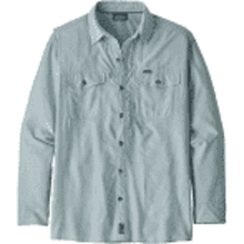 Patagonia Men's Long Sleeve Sol Patrol II Shirt - Conejos River Anglers