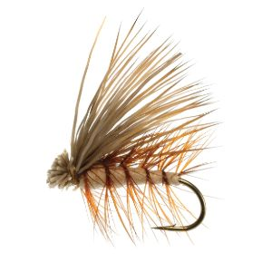 Elk Hair Caddis - Conejos River Anglers