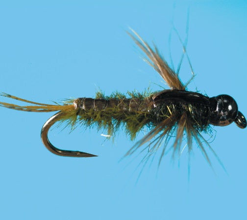 BH Anatomical Green Drake - Conejos River Anglers