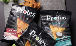 Keep Snackin' with Protein Chips for Weight Loss