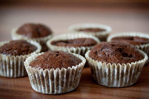 Healthy Protein Muffin Recipes You Can Make with Syntrax Matrix