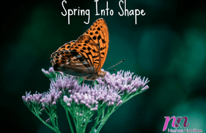 Spring into Shape: Tips to Trigger Weight Loss