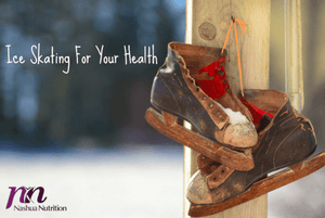 Ice Skating For Your Health