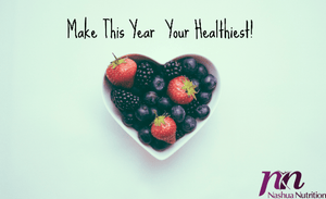 Make This Year The Healthiest