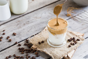 Attention Coffee Lovers! Here's Our Take on the Whipped Coffee Trend