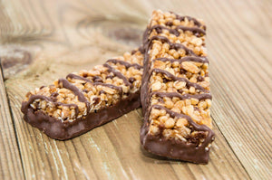 5 Reasons You Should Add Protein Bars to Your Diet