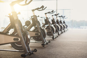 3 Reasons You Should Try Spin Class