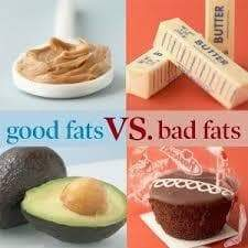 How to Choose Healthy Fats