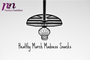 March Madness Snacks!