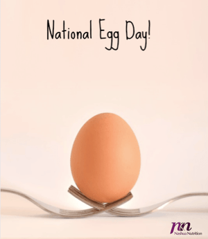 National Egg Day 2017