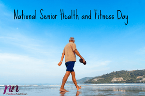 National Senior Health Day