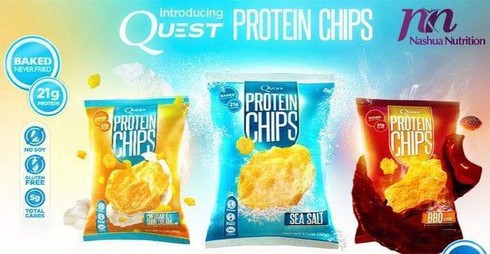 Five Reasons Why Protein Chips Are the Perfect Snack to Help Reach Your Fitness Goals