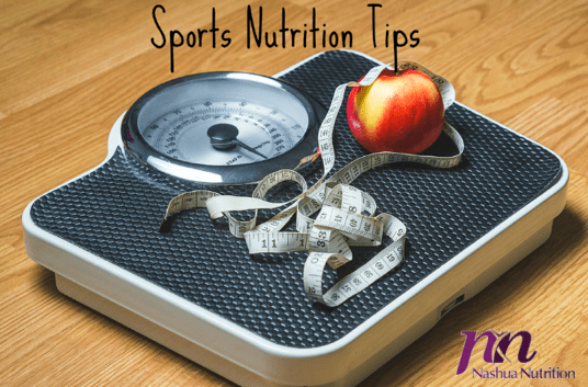 Sports Nutrition Tips