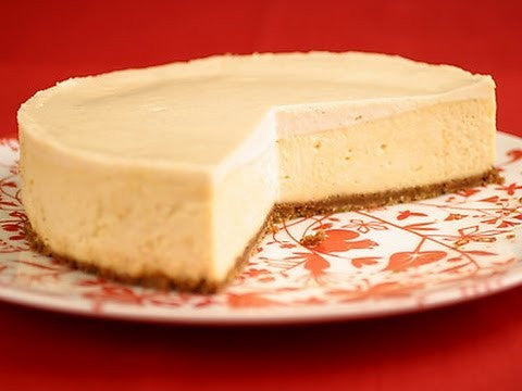 Healthy Protein Cheesecake Recipe