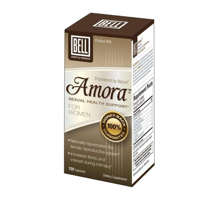 Bell Lifestyle - Amora #80 (120 Capsules)