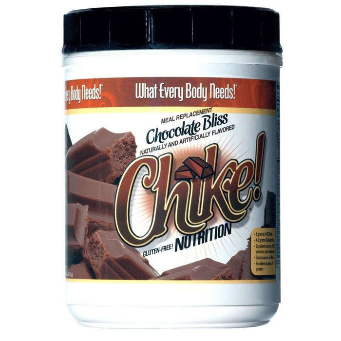 Chike Nutrition - Meal Replacement - Chocolate Bliss (14 Servings)