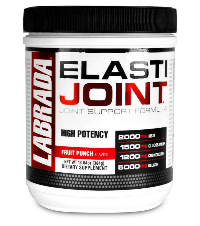 Labrada Nutrition - ElastiJoint - Fruit Punch (30 Servings)