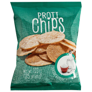 Proti-Thin Proti Chips - Sea Salt & Vinegar (1 Bag)-Nashua Nutrition