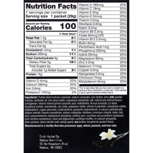 Proti-Thin Shake & Pudding - Vanilla - 7/Box-Nashua Nutrition