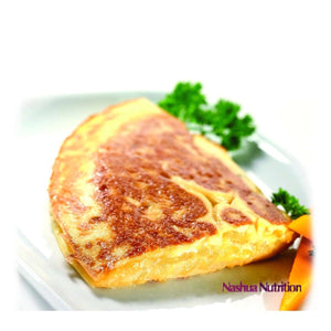 ProtiDiet Omelette - Bacon & Cheese - 7/Box-Nashua Nutrition