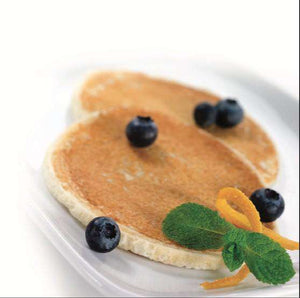 ProtiDiet Pancakes - Blueberry - 7/Box-Nashua Nutrition