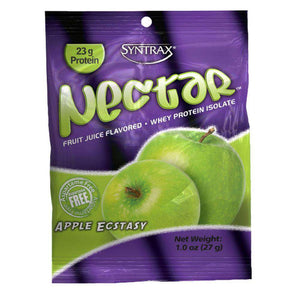 Syntrax - Nectar Protein Powder - Apple Ecstasy - Single Serving-Nashua Nutrition