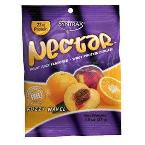Syntrax - Nectar Protein Powder - Fuzzy Navel - Single Serving-Nashua Nutrition