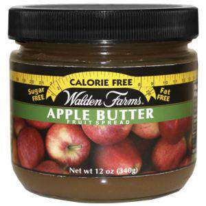 Walden Farms Fruit Spread - Apple Butter (1 Jar)-Nashua Nutrition