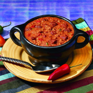 Weight Loss Systems Entree - Vegetarian Chili with Beans (7/Box)-Nashua Nutrition