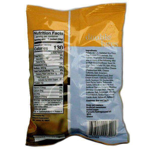 Weight Loss Systems Snack Double Bites - Cheddar Cheese - 1 Bag - Nashua Nutrition