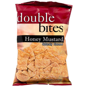 Weight Loss Systems Snack Double Bites - Honey Mustard - 1 Bag-Nashua Nutrition