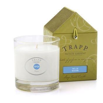 Trapp No. 20 Water