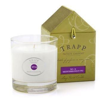 Trapp No. 14 Mediterranean Fig